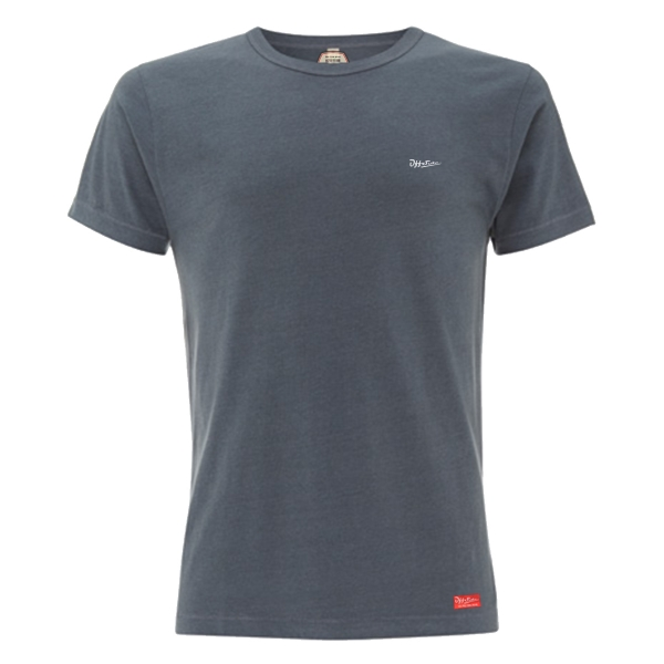 Easy .. T-Shirt Regular fit Strech Charcoal