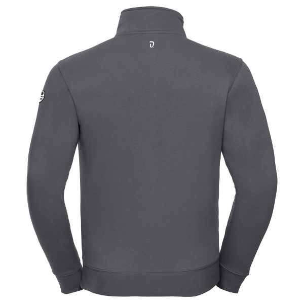 Rock .. Sweat Jacket Basalt Gray