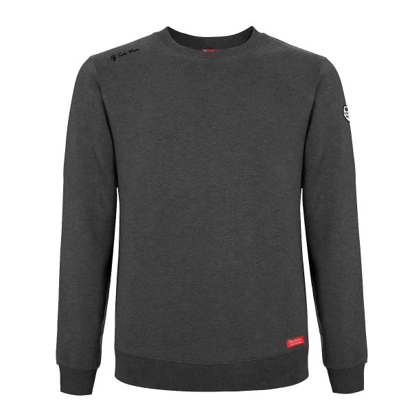 Cage .. Sweater Regular Fit Gray