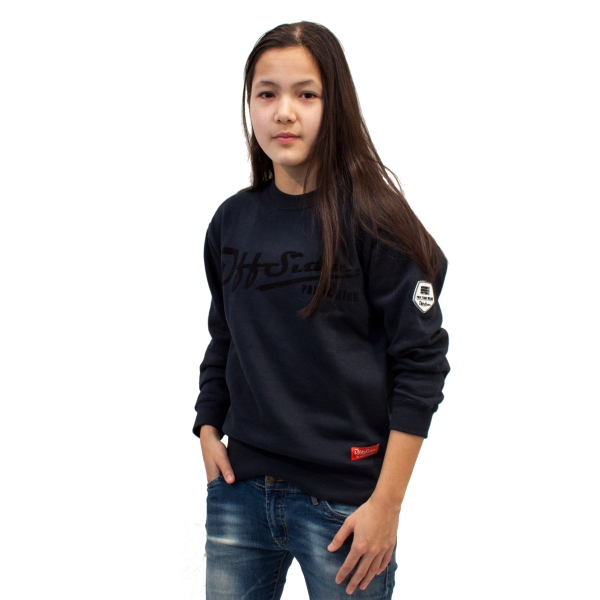 Kids Panna King .. Sweater Regular fit Navy