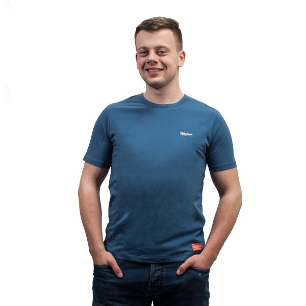 Classic .. T-Shirt Regular fit Slate Blue