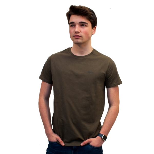 Classic .. T-Shirt Regular fit Army