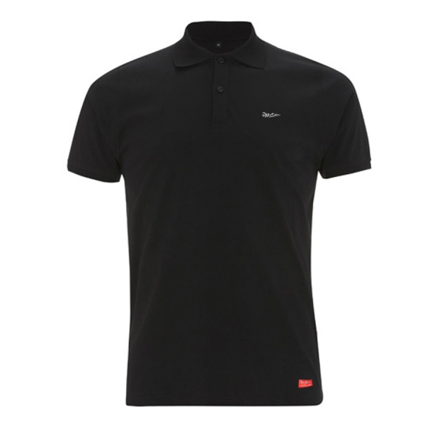 Classic .. Polo Slim Fit Black